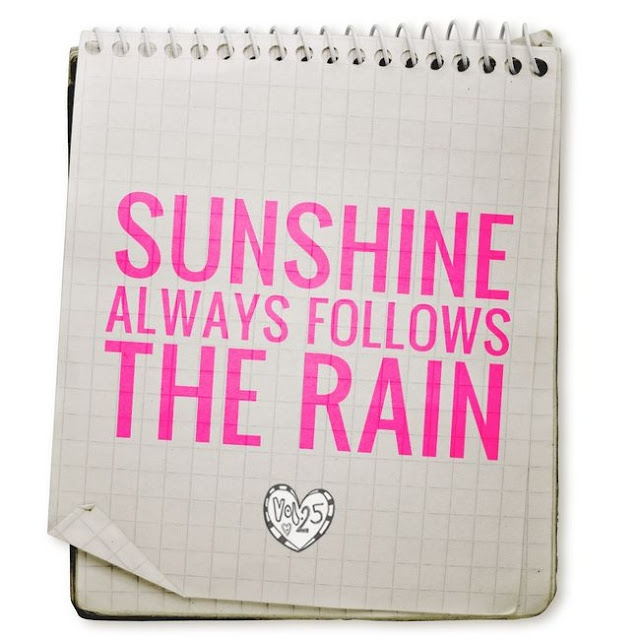 Rainy Day Quotes For Facebook