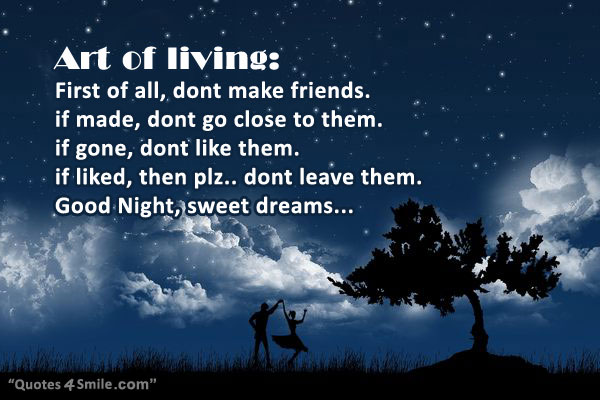 Goodnight Sweetheart Quotes Quotesgram: Sweet Dreams Quotes Humor. QuotesGram