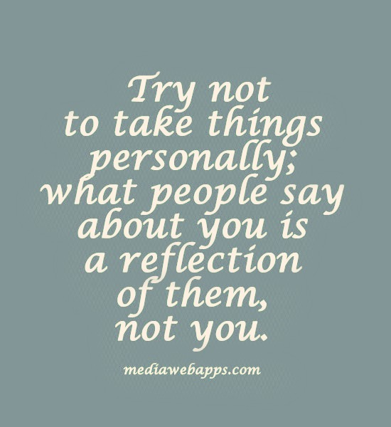 Take Time To Reflect Quotes: I Tried To Be Nice Quotes. QuotesGram