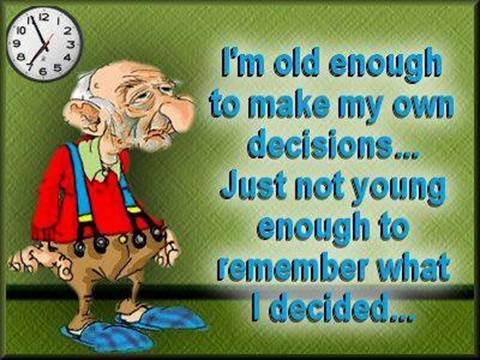 Senior Moment Quotes. QuotesGram