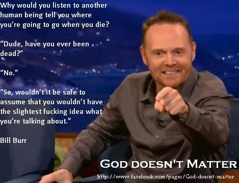Bill Burr Quotes On Marriage Quotesgram