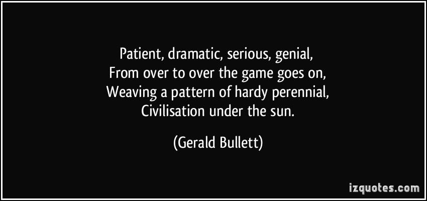 Over Dramatic Quotes. QuotesGram
