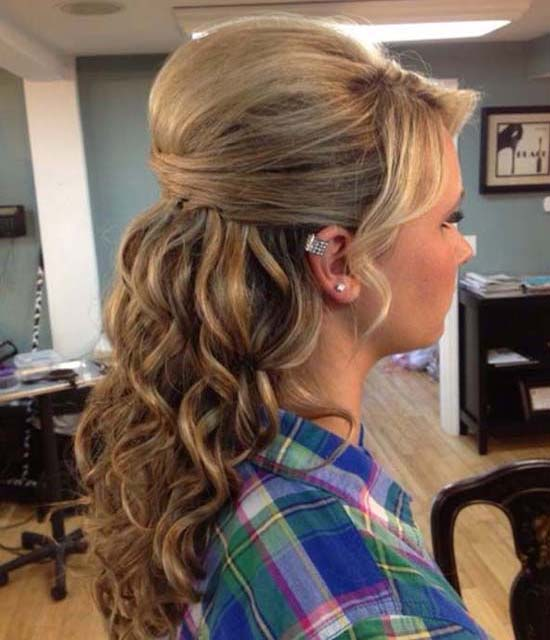 Prom Hairstyles 90s : Hairstyle quotes quotesgram