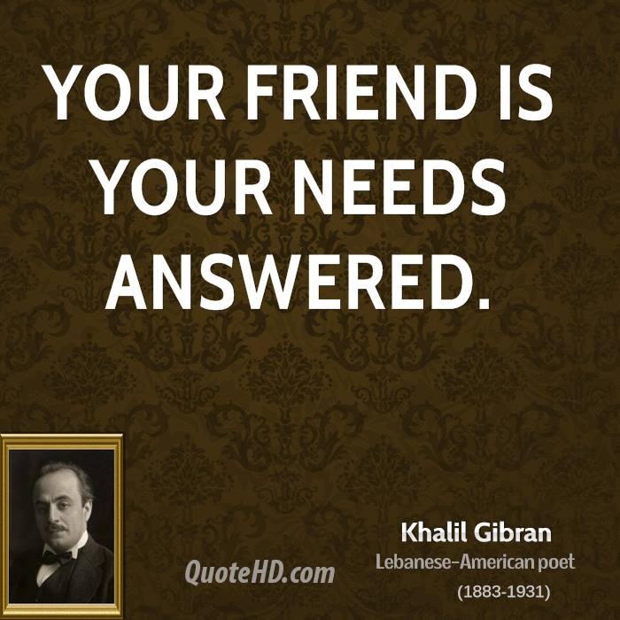 Quotes About Love: Khalil Gibran Quotes. QuotesGram