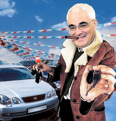 Car Dealer Funny Quotes Quotesgram