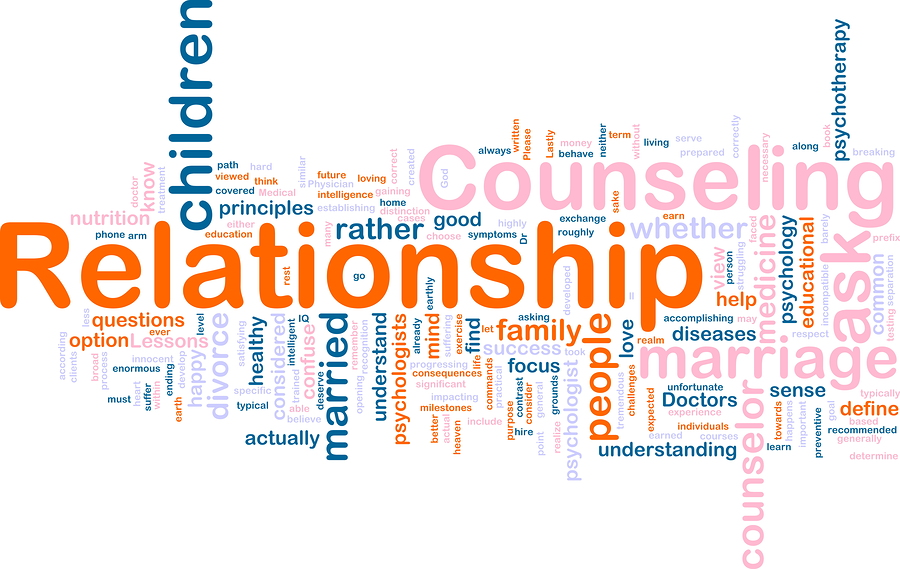 counselor and patient relationship quotes