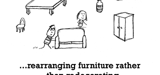 Quotes About Furniture