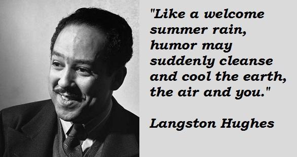 Quotes By Langston Hughes. QuotesGram