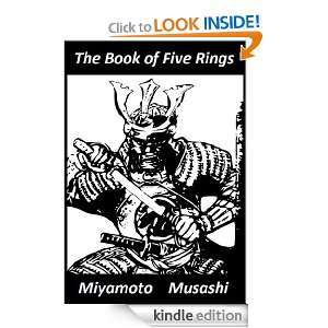 Book Of The Five Rings Amazon