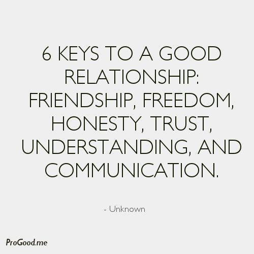 Quotes About Love Relationships: Importance Of Communication Quotes. QuotesGram