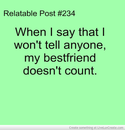 Relatable Quotes: Relatable Quotes About Friends. QuotesGram