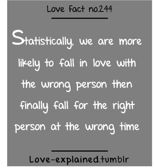 Right Guy Wrong Time Quotes. QuotesGram
