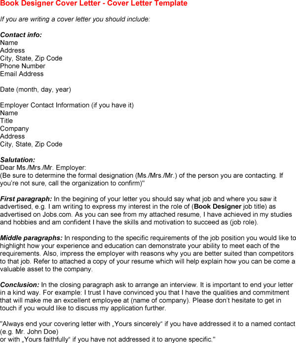 What Is Included In The First Paragraph Of A Cover Letter - Cover