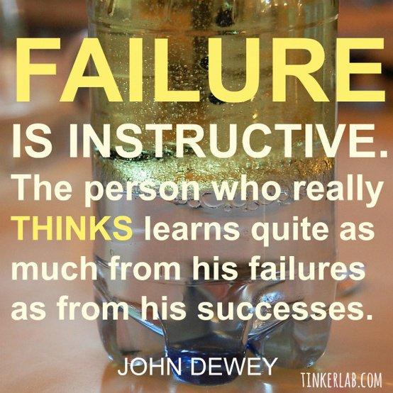Humor Inspirational Quotes: Failures Quotes. QuotesGram