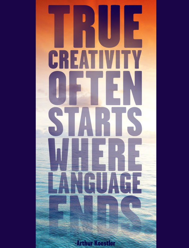 Creative And Inspirational Home Offices: Creativity Quotes By Famous People. QuotesGram
