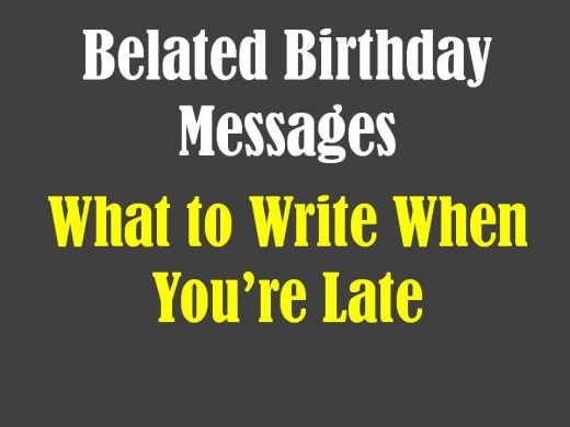 Belated Anniversary Wishes Quotes: Belated Birthday Quotes For Co Worker. QuotesGram