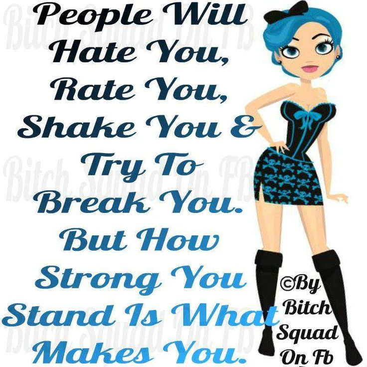 Short Bullying Quotes: Inspiring Quotes About Getting Bullied. QuotesGram