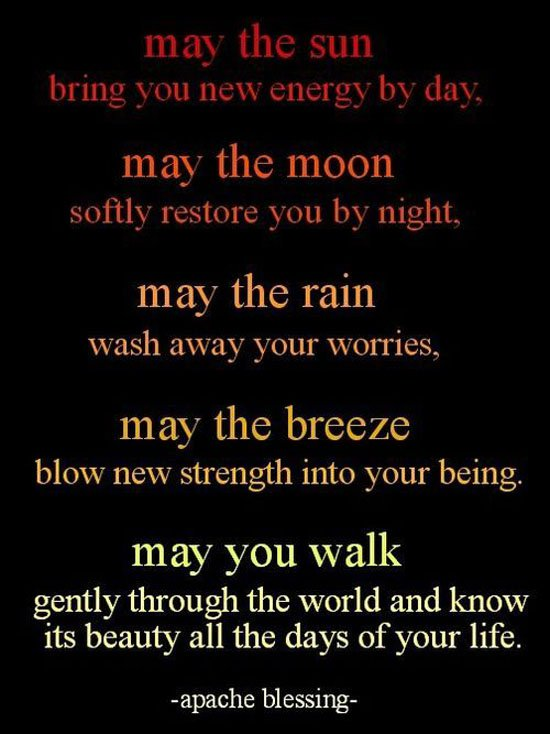 New Blessings Quotes Quotesgram