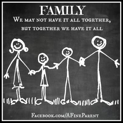 bringing family together quotes quotesgram