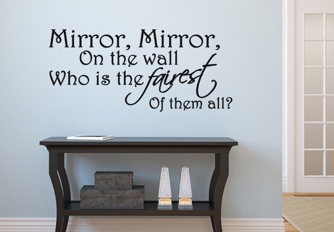 Quotes About Mirrors. QuotesGram