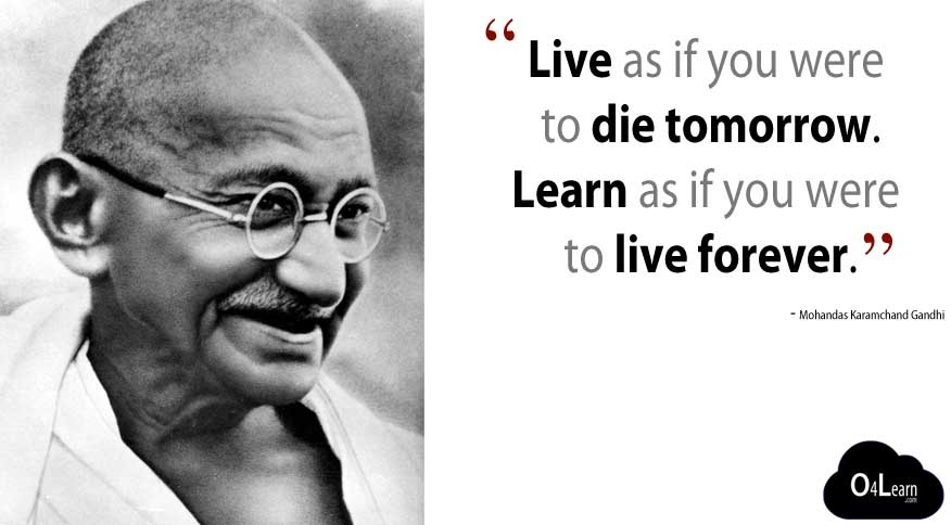 Simple Living and High Thinking – Lessons from Mahatma Gandhi's Life