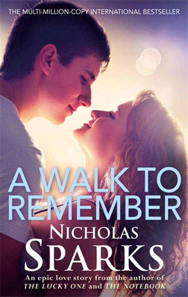 a walk to remember book quotes - photo #15