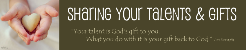 Quotes About Gifts And Talents. QuotesGram