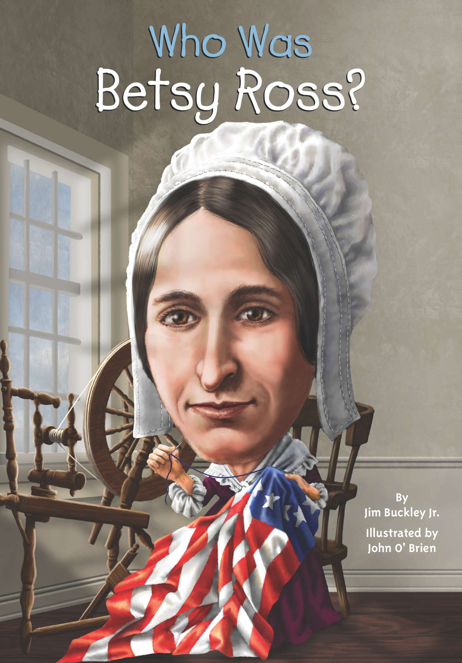 Betsy Ross Quotes That She Did Quotesgram