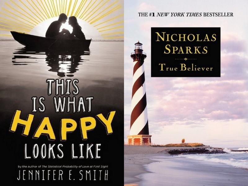 Nicholas Sparks Movie Quotes Quotesgram: True Believer Nicholas Sparks Quotes. QuotesGram