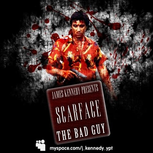Bad Guy Scarface Quotes. QuotesGram | 500 x 500 jpeg 137kB