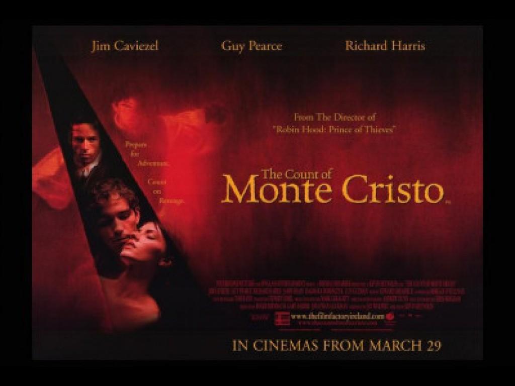 Count Of Monte Cristo Quotes. QuotesGram