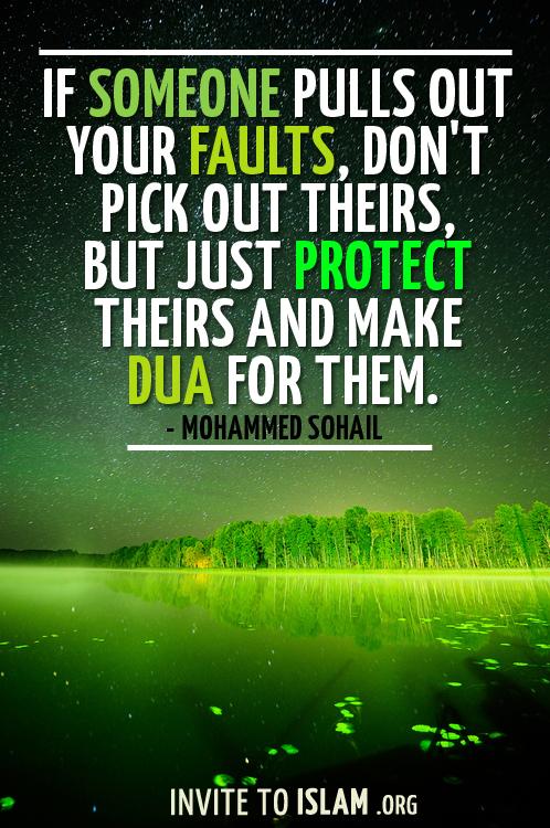 Dua For Muslims Sister Quotes Quotesgram