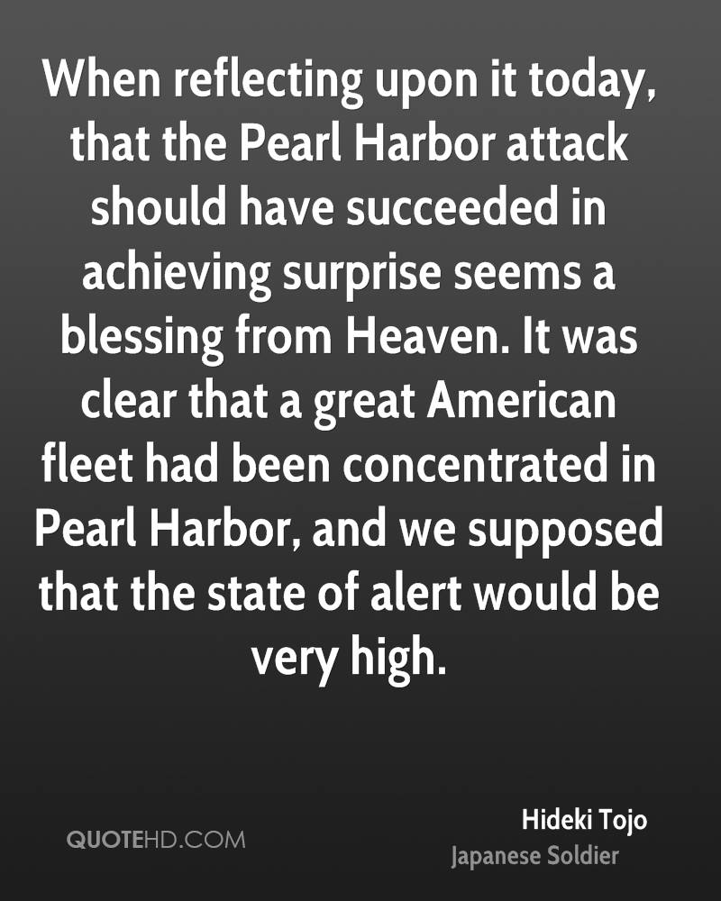 Pearl harbor attack date in Perth