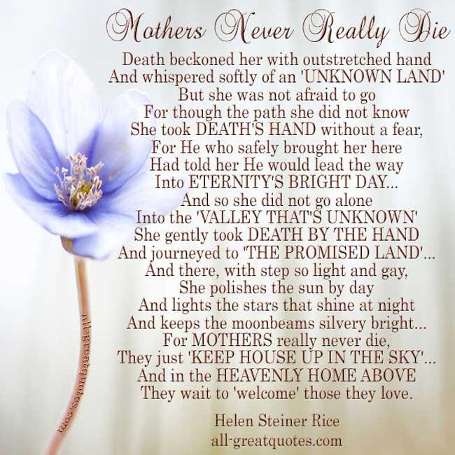 Helen Steiner Rice Birthday Quotes. QuotesGram