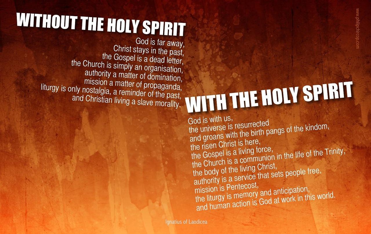 Spirit Of Truth Quotes: Holy Spirit Inspirational Quotes. QuotesGram