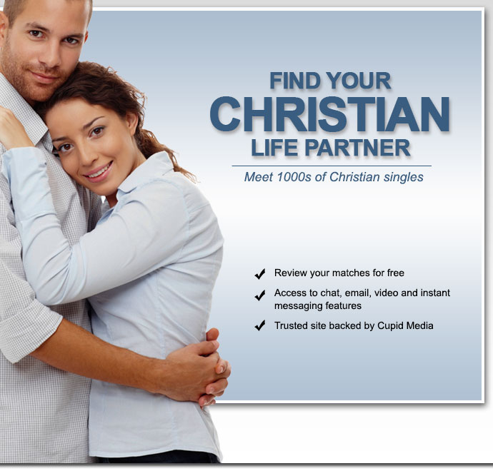 Just christian dating south africa