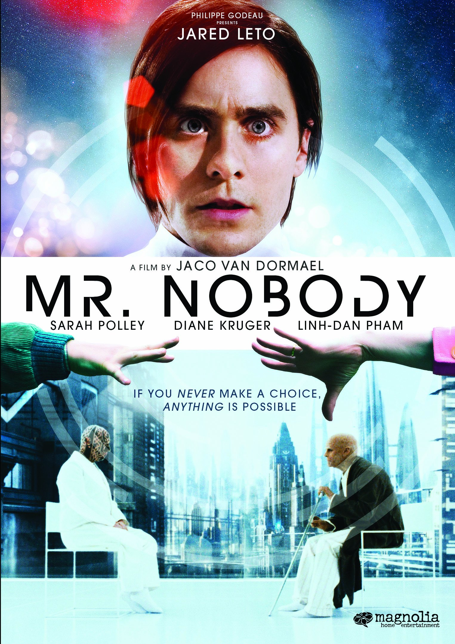 mr nobody Mr nobody is a supervillain in the dc comics universe while he appeared in his original identity of mr morden in doom patrol vol 1 #86 (march 1964), his first appearance as mr nobody was in doom patrol vol 2, # 26 (september 1989.