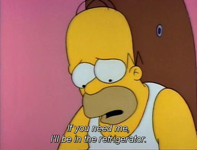 Bart Simpson Sad Quotes. QuotesGram