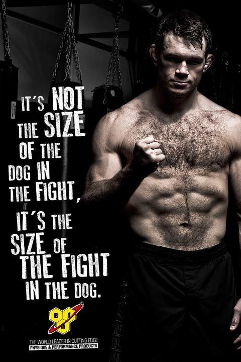 Best Mma Fighter Quotes. QuotesGram