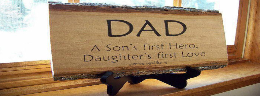 Daughter Quotes For Facebook: Dad And Daughter Quotes Fb Covers. QuotesGram