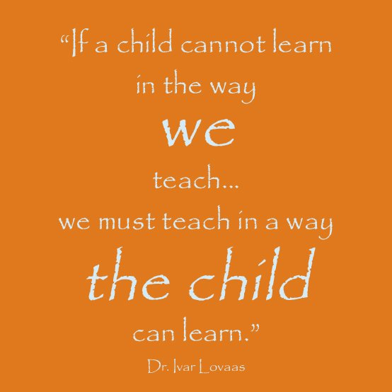 Autism Teacher Quotes. QuotesGram