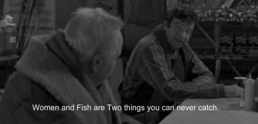 Grumpy Old Men Outtakes Quotes