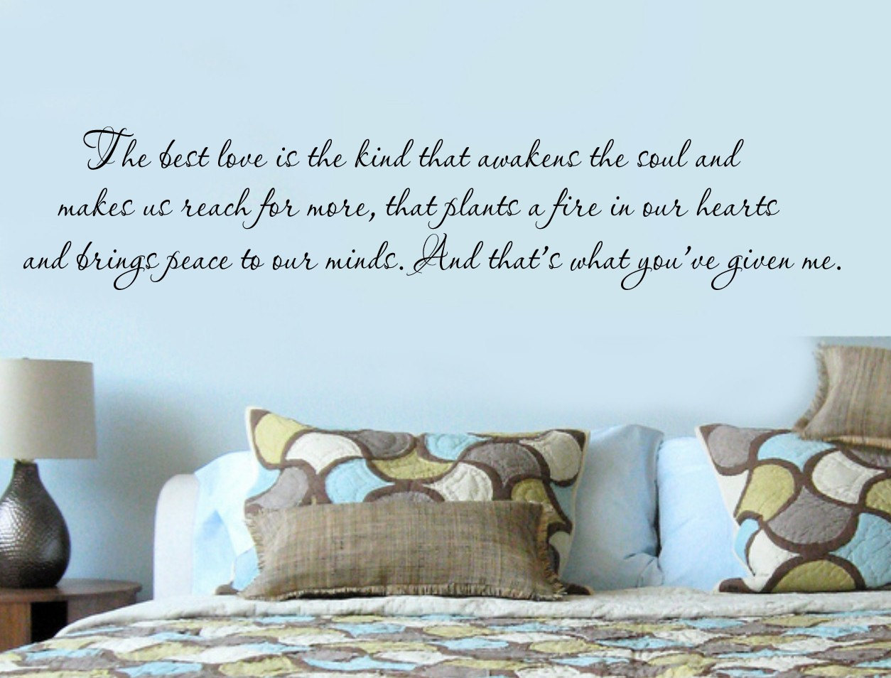The Notebook Quote Pictures, Photos, and Images for ... |The Notebook Quotes Facebook Covers