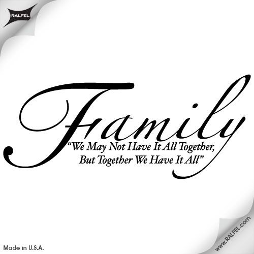 Family Love Quotes For Tattoos Quotesgram: Quotes About Missing Family Togetherness. QuotesGram