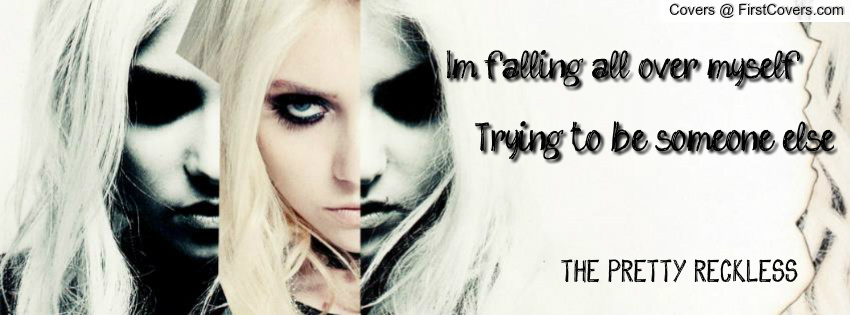 The Pretty Reckless You Quotes. QuotesGram