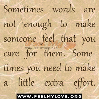 how to make someone feel useful