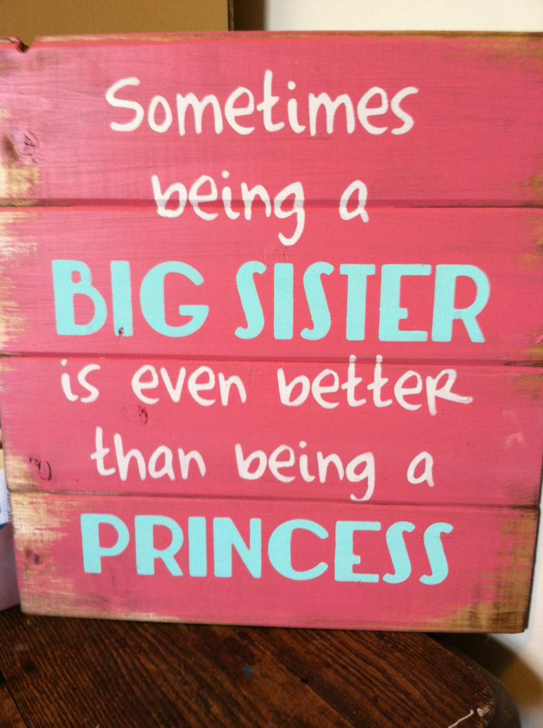 Quotes About Big Brothers And Little Sisters: Big Sister Quotes And Sayings. QuotesGram