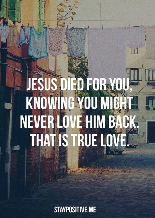 jesus christ is perfect love essay