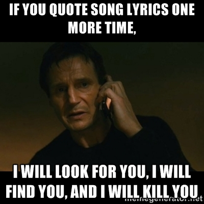 I Will Find You Taken Quotes. QuotesGram