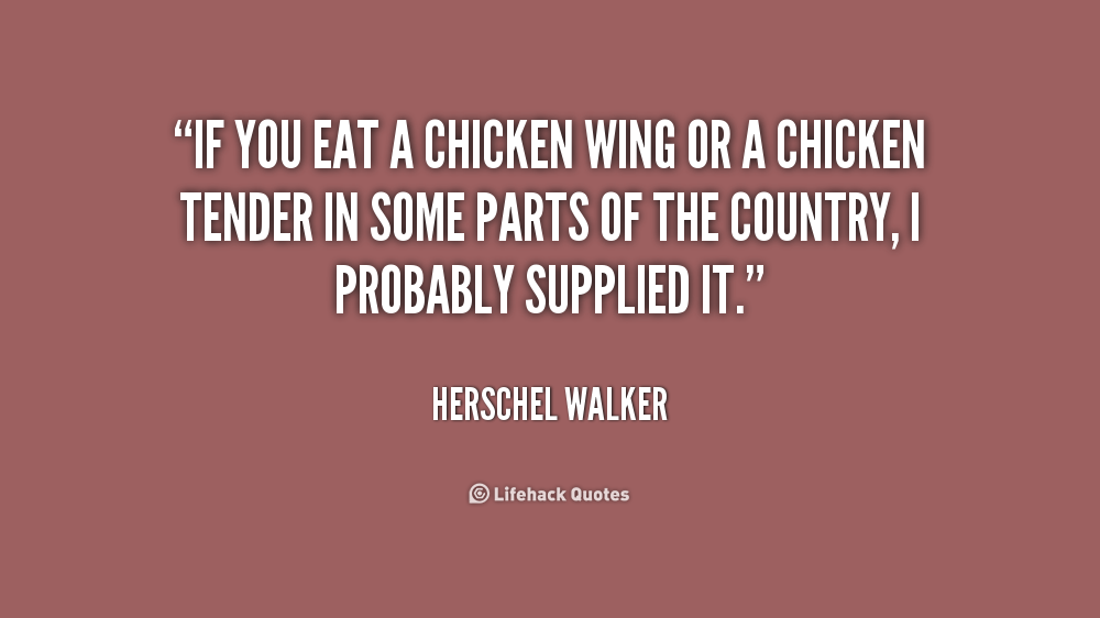 Funny Chicken Quotes Quotesgram: Quotes About Chicken Wings. QuotesGram